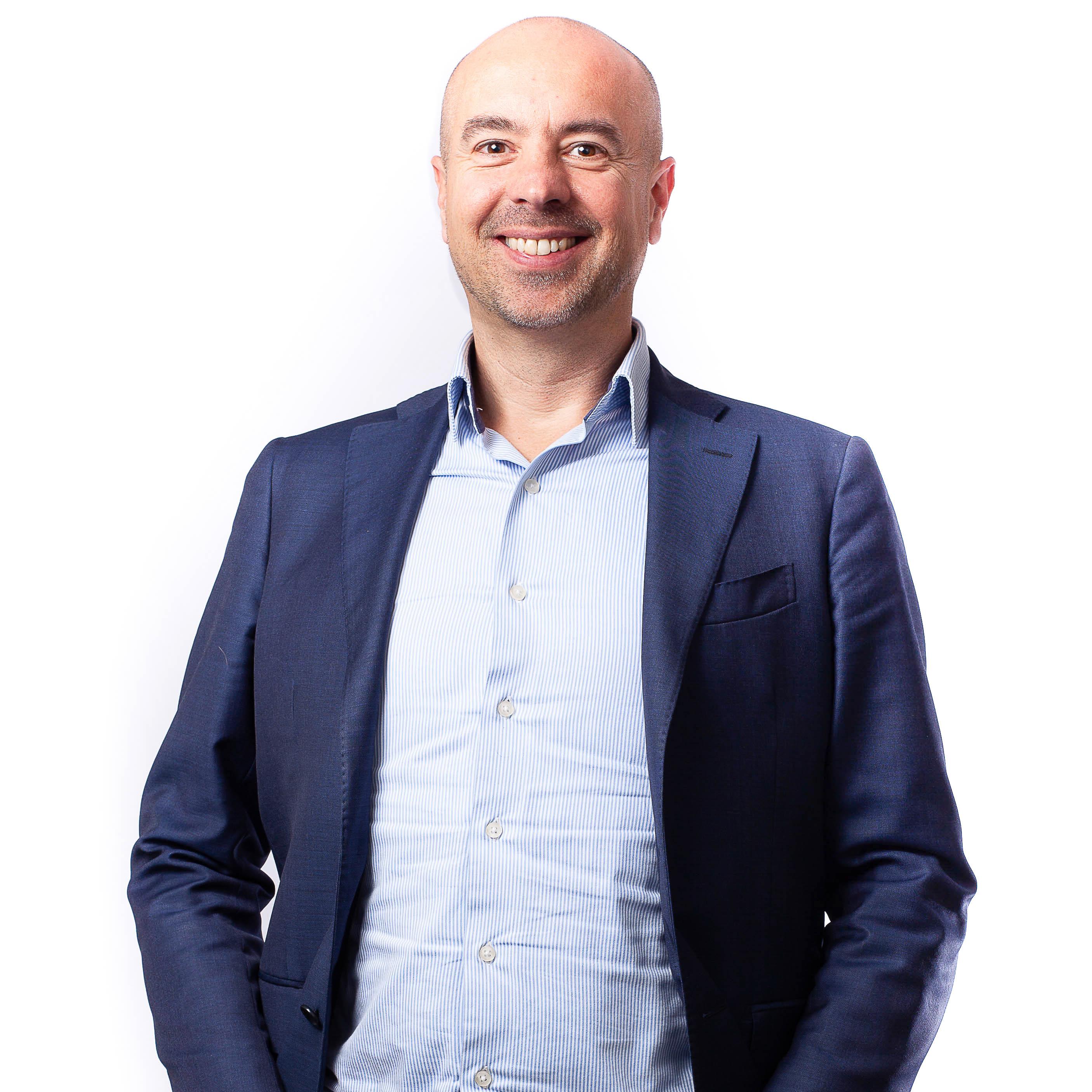 Martijn Sprenger